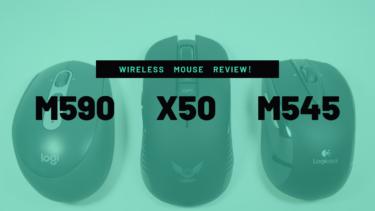 【比較あり!】マウス界のパワーバランスが崩壊!?超コスパマウスを購入レビュー!!【Wsky X50】